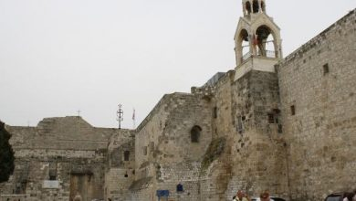 Photo of Bethlehem .. the story of eternity on the stage of history