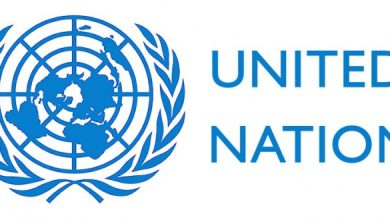 Photo of The United Nations