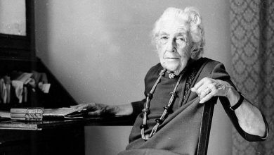 Photo of Agatha Christie