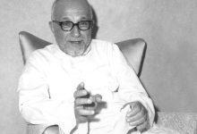 Photo of Ali Tantawi
