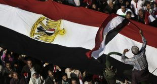 Egypt after 2011