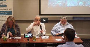 """كلمة الأستاذ الدكتور عادل صلاحي بندوة إطلاق موسوعة """"الحرس الجمهوري"""""""
