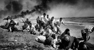 الأراضي الممزقة.. كيف أصبح العالم العربي مشردًا؟