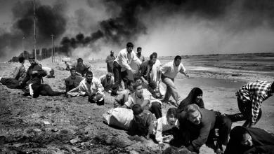 Photo of الأراضي الممزقة.. كيف أصبح العالم العربي مشردًا؟