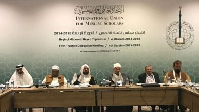 Photo of اتحاد علماء المسلمين.. أقوى محاولات الوحدة الدينية منذ سقوط الباب العالي