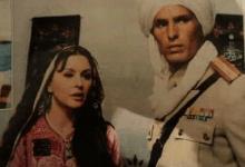"""Photo of (العربية) """"أفغانستان لماذا؟"""".. فيلم جمع السيندريلا بالمجاهدين الأفغان!"""