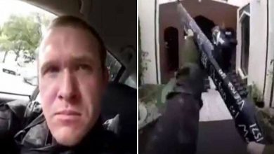 "Photo of ""أزيلوا المسلمين"".. أغنية سفاح نيوزلندا القاتلة"