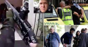 """""""تارانت الإرهابي"""".. قراءة في مذكرات سفاح نيوزيلندا"""