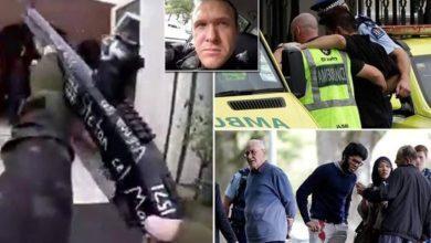 "Photo of ""تارانت الإرهابي"".. قراءة في مذكرات سفاح نيوزيلندا"