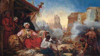 Photo of مذبحة القلعة.. دولة محمد علي على دماء المماليك