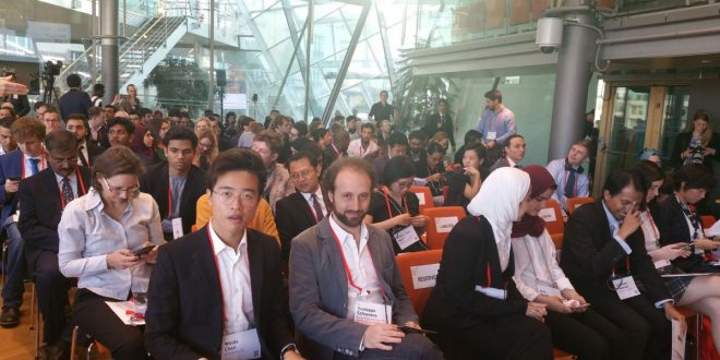 Photo of (العربية) المؤتمر العربي الأكبر للعالم الرقمي ينعقد بمشاركة 3500 تقني
