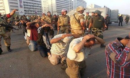 """المعتقلون والمفقودون في """"الحرس الجمهوري"""".. مذبحة أخرى لا تريد أن تتوقف"""
