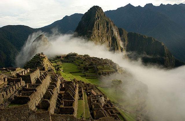 "Photo of ""ماتشو بيتشو"".. كيف أنقذت الجغرافيا كنز حضارة الإنكا من التدمير الإسباني؟"